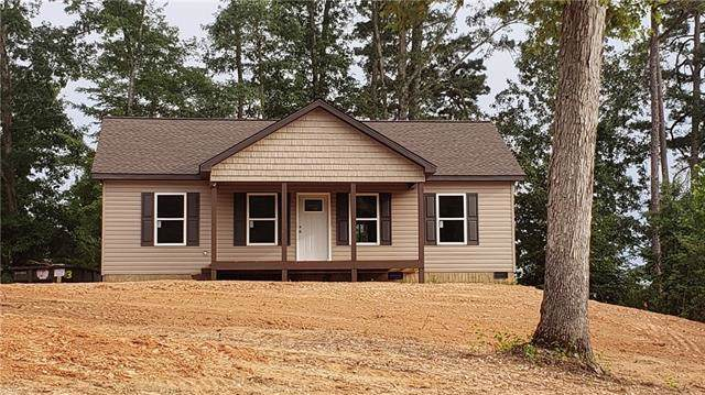 3182 Ridge Drive, Connelly Springs, NC 28612 (#3532253) :: Exit Realty Vistas