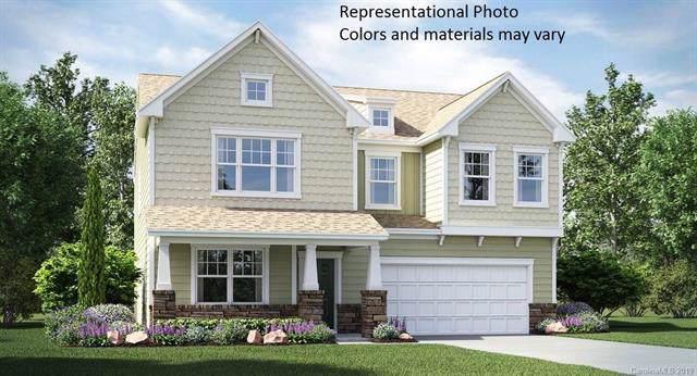 160 Falls Cove Drive #35, Troutman, NC 28166 (#3532254) :: LePage Johnson Realty Group, LLC