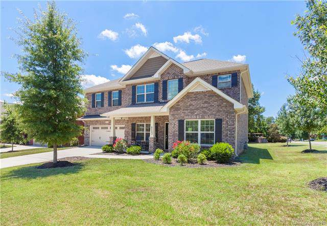 6223 Pine Chapel Drive #1, Charlotte, NC 28273 (#3532256) :: Stephen Cooley Real Estate Group