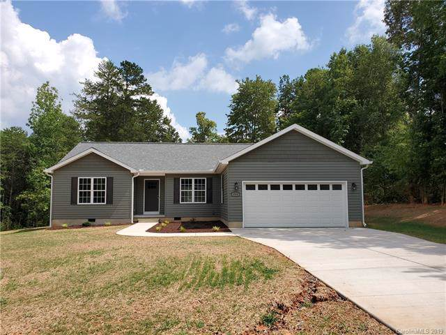3564 Still Knoll Lane, Sherrills Ford, NC 28673 (#3532263) :: LePage Johnson Realty Group, LLC