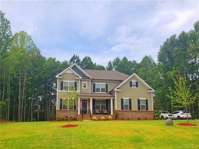 186 Rain Shadow Drive, Mooresville, NC 28115 (#3532273) :: High Performance Real Estate Advisors