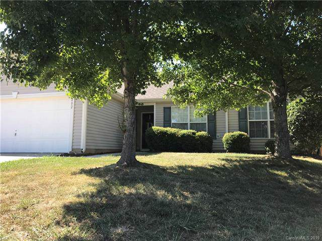 8402 Angwin Place, Charlotte, NC 28262 (#3532283) :: The Premier Team at RE/MAX Executive Realty