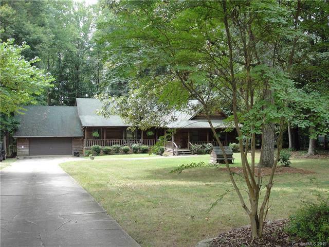 149 Perthwood Drive, Troutman, NC 28166 (#3532293) :: High Performance Real Estate Advisors