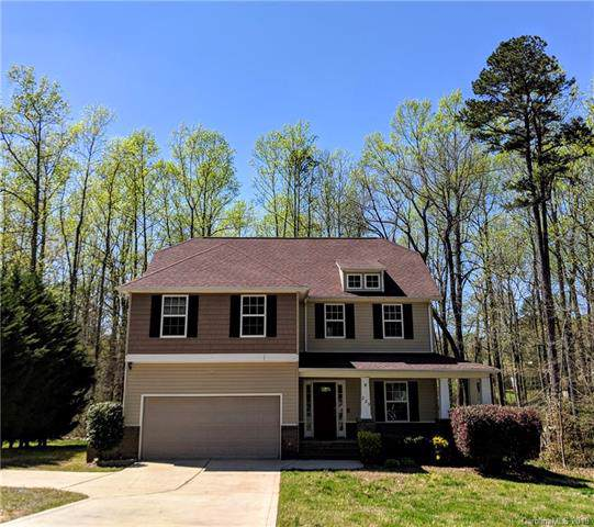 229 Delview Drive, Cherryville, NC 28021 (#3532311) :: Stephen Cooley Real Estate Group