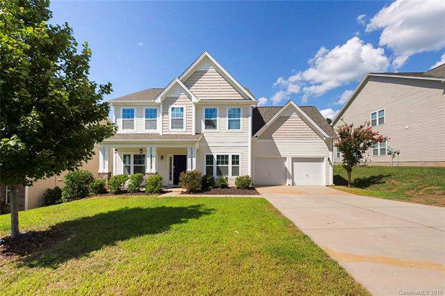 948 Forbes Road, Indian Land, SC 29707 (#3532321) :: High Performance Real Estate Advisors