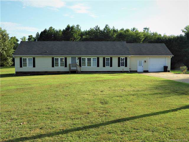 370 S Pea Ridge Road, Mooresboro, NC 28114 (#3532368) :: Stephen Cooley Real Estate Group