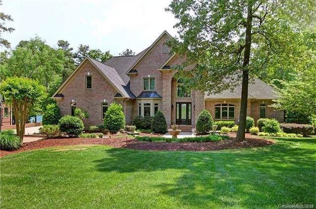 168 Chatham Road, Mooresville, NC 28117 (#3532386) :: Puma & Associates Realty Inc.