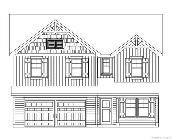 2611 Polk And White Road, Charlotte, NC 28269 (#3532387) :: The Premier Team at RE/MAX Executive Realty