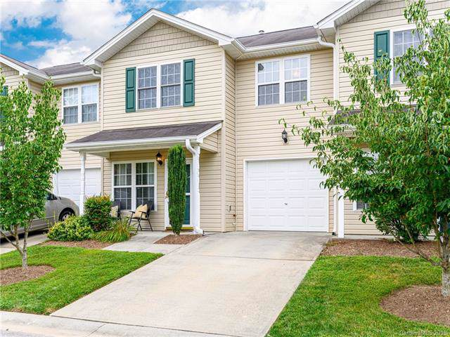 30 Chesire Way, Fletcher, NC 28732 (#3532397) :: Besecker Homes Team