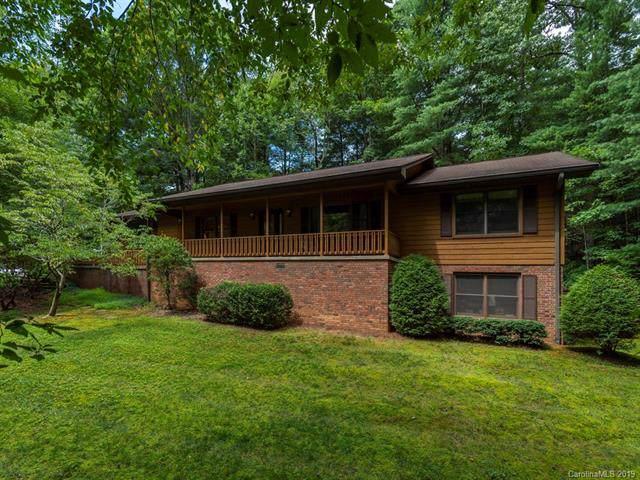 205 Fernwood Drive, Hendersonville, NC 28791 (#3532398) :: Keller Williams Professionals