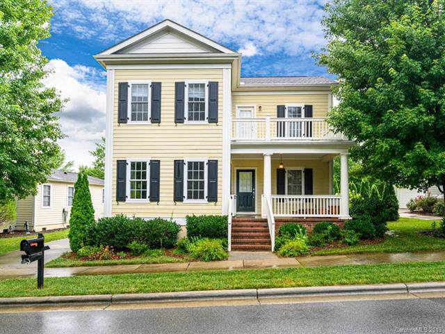 19 Dayflower Drive, Asheville, NC 28803 (#3532400) :: The Andy Bovender Team