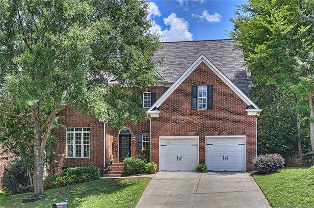 14009 Ballantyne Meadows Drive, Charlotte, NC 28277 (#3532425) :: Homes Charlotte