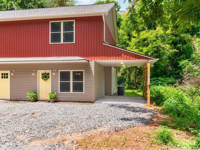 151 Grahl Street, Waynesville, NC 28786 (#3532438) :: Robert Greene Real Estate, Inc.