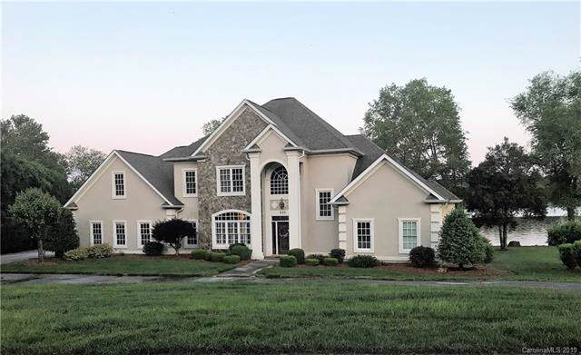 948 Lake Vista Lane, Taylorsville, NC 28681 (#3532442) :: Puma & Associates Realty Inc.
