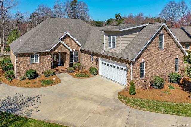 101 Anchor Lane, Troutman, NC 28166 (#3532446) :: High Performance Real Estate Advisors