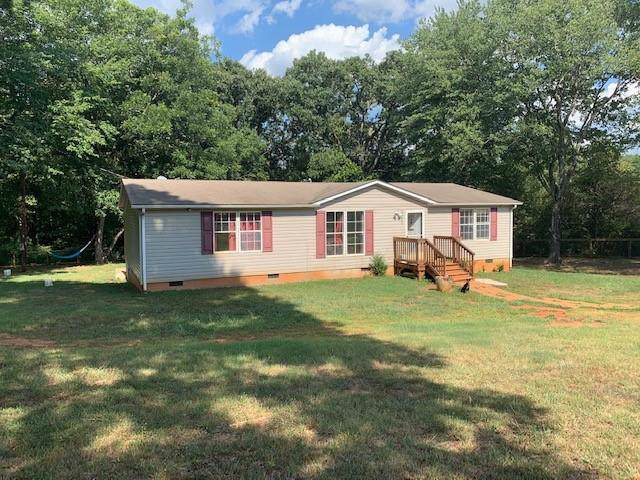 10051 Paul Payne Store Road, Stony Point, NC 28678 (#3532448) :: LePage Johnson Realty Group, LLC