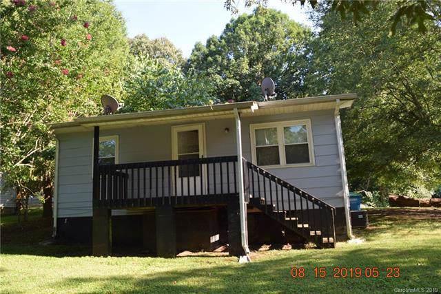 703 W Virginia Avenue #17, Bessemer City, NC 28016 (#3532493) :: Roby Realty