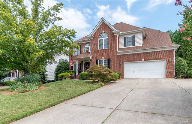 12615 Willingdon Road, Huntersville, NC 28078 (#3532498) :: MartinGroup Properties