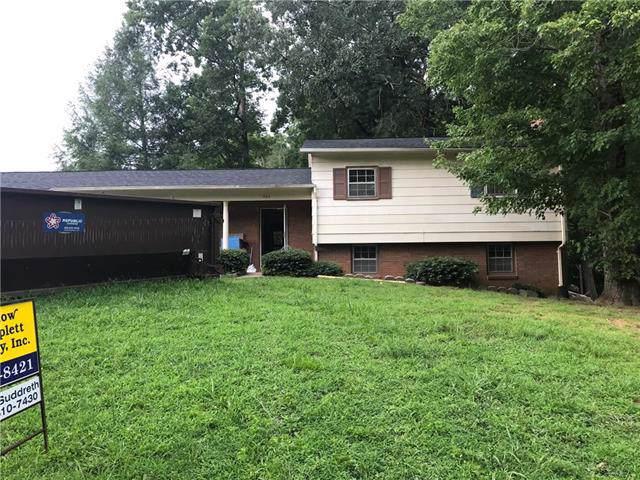 364 Laurel Street, Hudson, NC 28638 (#3532500) :: High Performance Real Estate Advisors