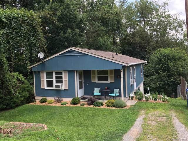 80 Stewart Street, Asheville, NC 28806 (#3532506) :: Keller Williams Professionals