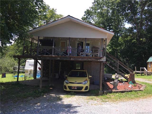 919 Arrowood Road, Marion, NC 28752 (#3532508) :: Carlyle Properties