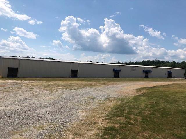 8574 / 8578 Nc Hwy 127, Hickory, NC 28601 (#3532516) :: Robert Greene Real Estate, Inc.