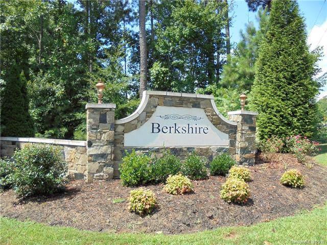 1171 Hinsdale Drive, Mt Ulla, NC 28125 (#3532518) :: Robert Greene Real Estate, Inc.