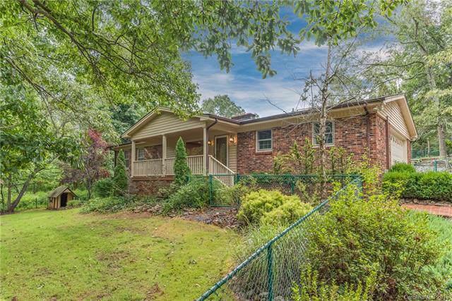 406 Hames Ridge Road, Mooresboro, NC 28114 (#3532540) :: Keller Williams Professionals
