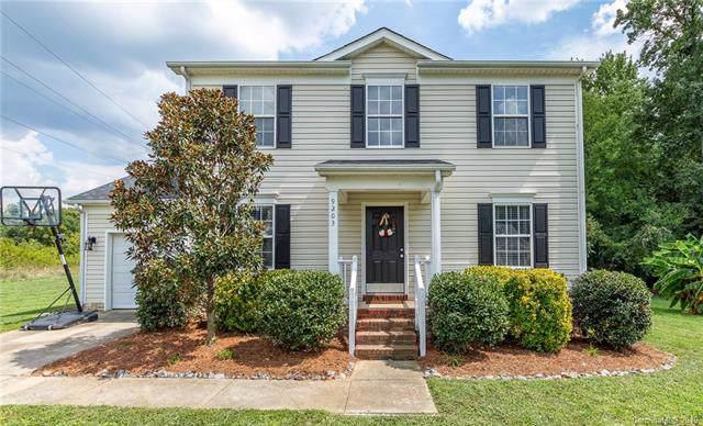 9203 White Aspen Place, Charlotte, NC 28269 (#3532547) :: LePage Johnson Realty Group, LLC