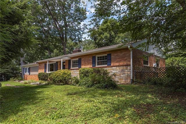 2022 Evergreen Drive, Hendersonville, NC 28792 (#3532551) :: Keller Williams Professionals