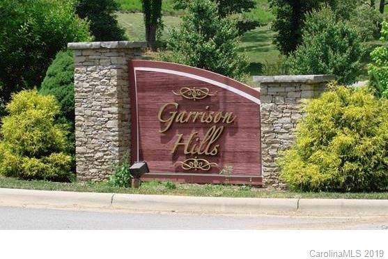 5 Gracie Lane #42, Weaverville, NC 28787 (#3532566) :: Rinehart Realty