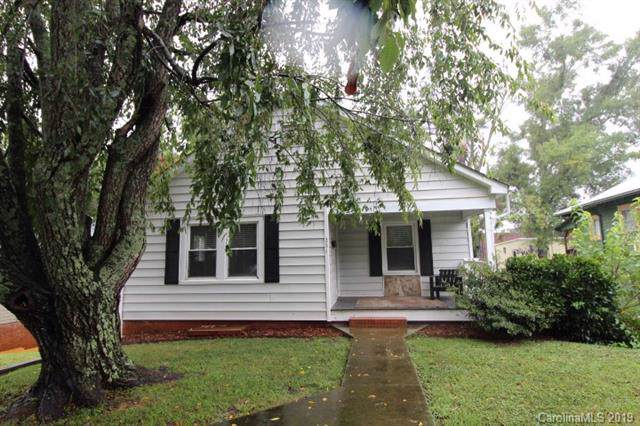 231 E End Avenue, Statesville, NC 28677 (#3532590) :: Odell Realty
