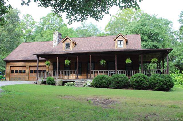 2985 Garys Way, Lenoir, NC 28645 (#3532598) :: Roby Realty