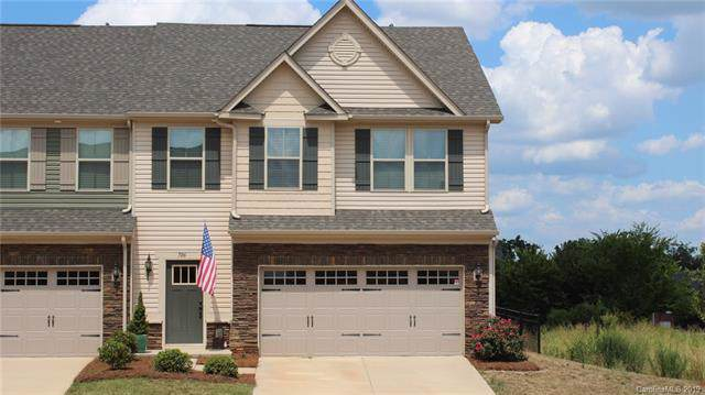 706 Volta Drive NW, Concord, NC 28027 (#3532607) :: Roby Realty