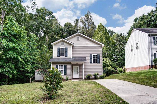 901 Doby Springs Drive, Charlotte, NC 28262 (#3532610) :: Rinehart Realty