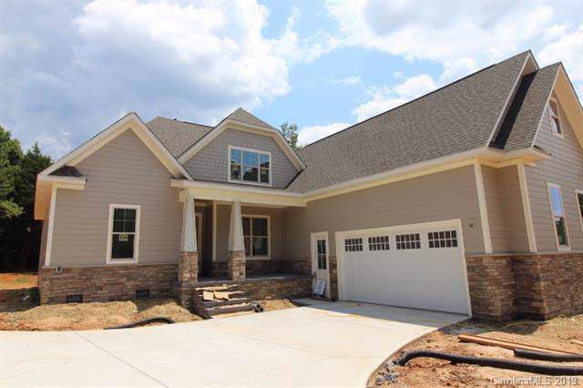 1803 Dola Ray Place #2, Stanley, NC 28164 (#3532619) :: Odell Realty