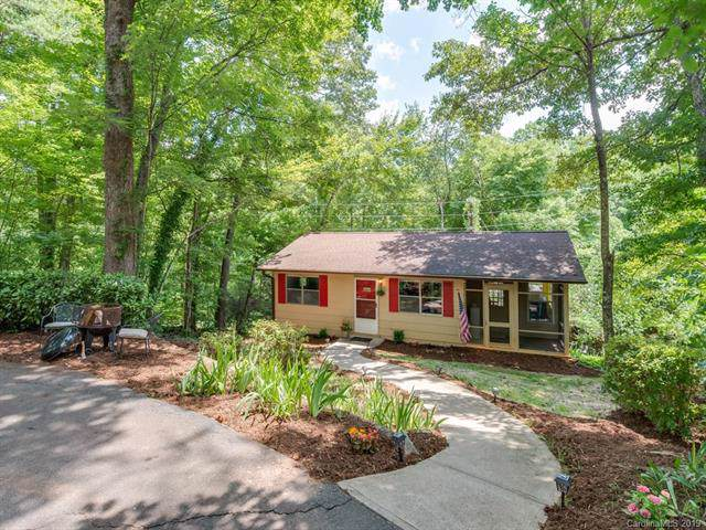 150 Windsong Lane, Lake Lure, NC 28746 (#3532623) :: Keller Williams Professionals