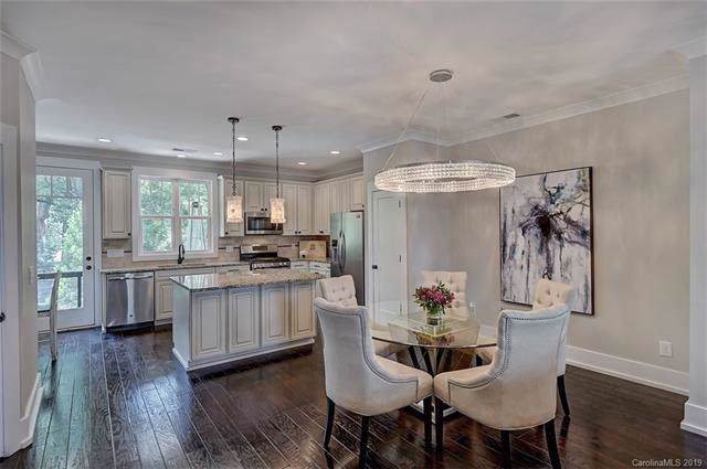1644 Kenilworth Avenue #7, Charlotte, NC 28203 (#3532632) :: Roby Realty