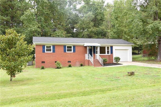 112 River Drive, Wadesboro, NC 28170 (#3532657) :: Rinehart Realty