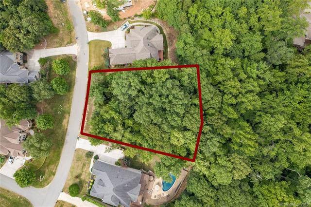 Lot # 133 Burning Ridge Drive #133, Stanley, NC 28164 (#3532660) :: Francis Real Estate