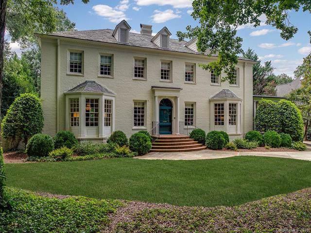 2322 Hopedale Avenue, Charlotte, NC 28207 (#3532663) :: Scarlett Real Estate