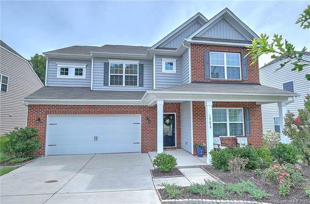 10698 Sapphire Trail, Davidson, NC 28036 (#3532675) :: LePage Johnson Realty Group, LLC