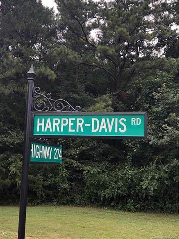 612 Harper Davis Road, Clover, SC 29710 (#3532692) :: Rinehart Realty