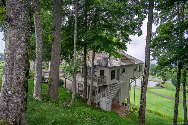 201 Jumpoff Rock Road, Burnsville, NC 28714 (#3532716) :: BluAxis Realty