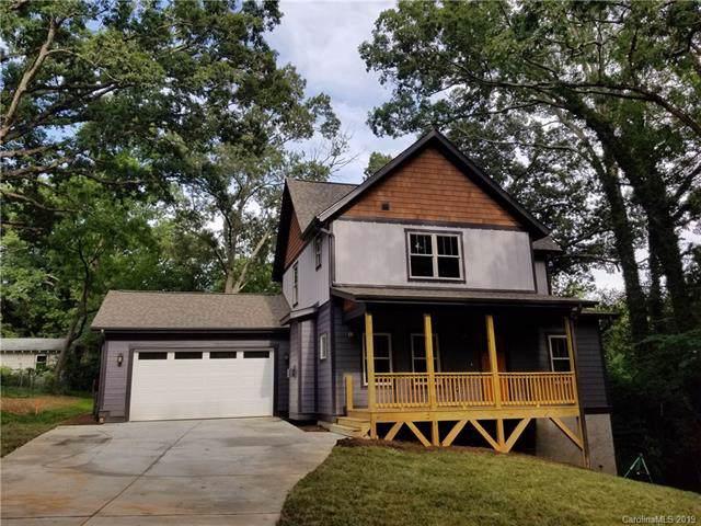8 Wilks Street, Asheville, NC 28804 (#3532726) :: LePage Johnson Realty Group, LLC