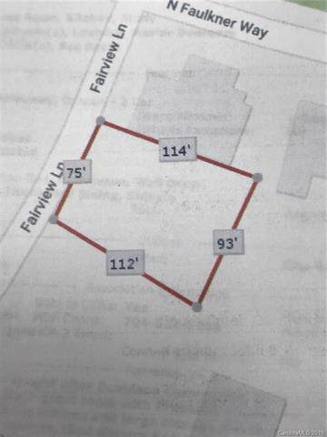 306 Fairview Lane, Davidson, NC 28036 (#3532735) :: MartinGroup Properties