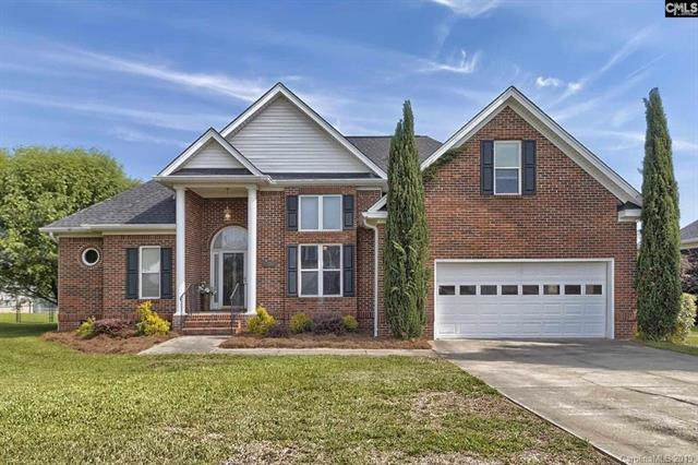 304 None Place, Gilbert, SC 29054 (#3532744) :: High Performance Real Estate Advisors