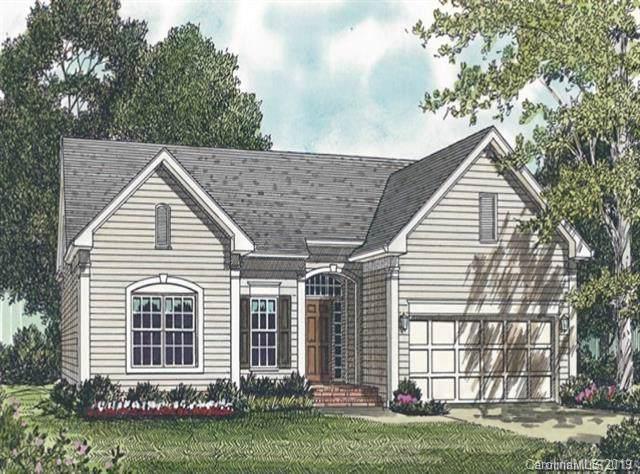 144 Greythorn Drive #26, Statesville, NC 28625 (#3532764) :: LePage Johnson Realty Group, LLC