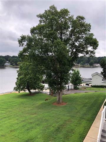 150 Rivers Edge Place K, Lexington, NC 27292 (#3532769) :: Keller Williams Biltmore Village