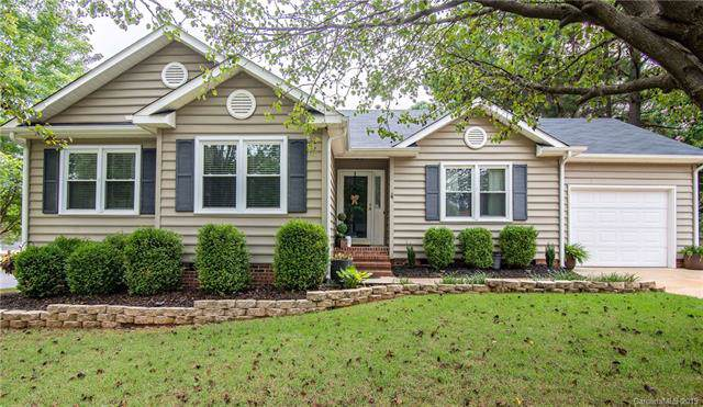 1572 Breckenwood Drive, Rock Hill, SC 29732 (#3532815) :: High Performance Real Estate Advisors